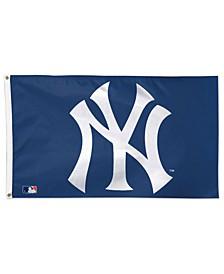 New York Yankees Deluxe Flag