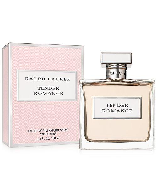 c0fe6dcd9492 Ralph Lauren Tender Romance Eau de Parfum