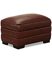 Pleasant Ottomans Benches Macys Machost Co Dining Chair Design Ideas Machostcouk