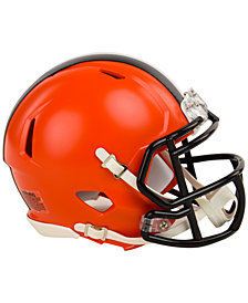 Riddell Cleveland Browns Speed Mini Helmet