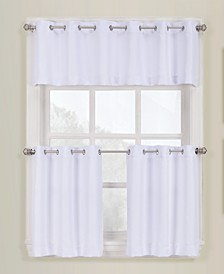 Montego Tier and Valance Collection