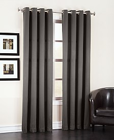 "Sun Zero Grant 54"" x 84"" Curtain Panel"