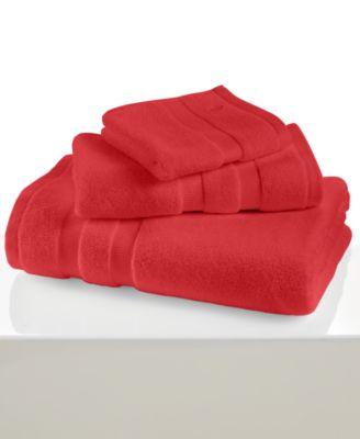 "Chattam Stripe 30"" x 56"" Bath Towel"