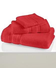 "kate spade new york Chattam Stripe 30"" x 56"" Bath Towel"