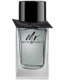 Mr. Eau de Toilette Fragrance Collection