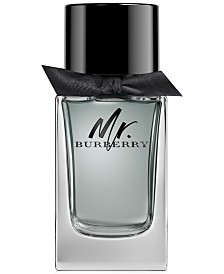 Mr. Burberry Eau de Toilette Fragrance Collection