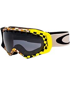 Goggles Sunglasses, OAKLEY GOGGLES OO7005N CROWBAR