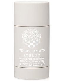 Vince Camuto Eterno Men's Deodorant, 2.5 oz.