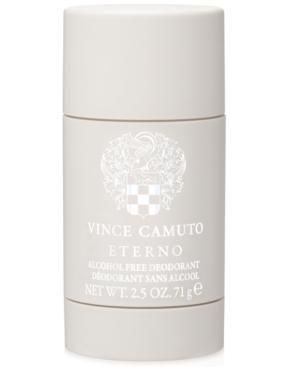 Humongousmallbeauty and cosmetics vince camuto eterno mens deodorant 25 oz sciox Choice Image