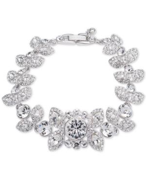 Givenchy Bracelets CRYSTAL AND PAVE DECORATIVE BRACELET