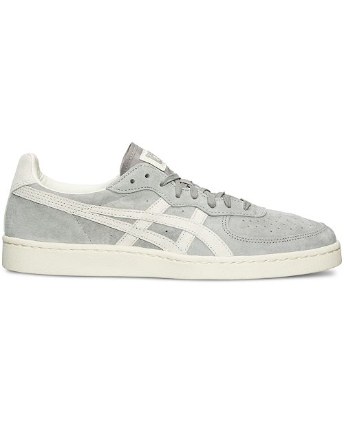 premium selection 62296 303b4 Asics Men's Onitsuka Tiger GSM Casual Sneakers from Finish ...