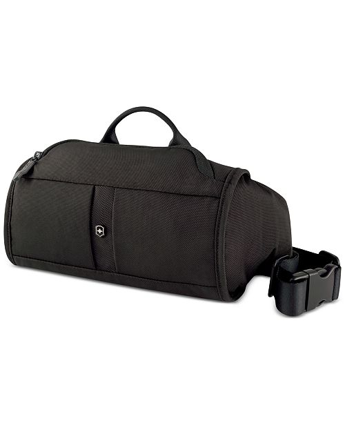 Victorinox Swiss Army Lumbar Pack With RFID Protection