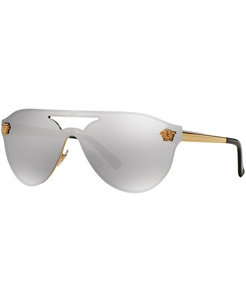 Versace Sunglasses, VE2161 & Reviews
