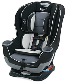 Baby Extend2Fit Convertible Car Seat