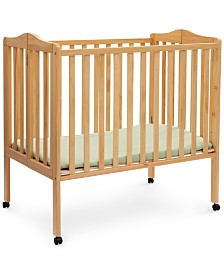 Takoda Portable Crib
