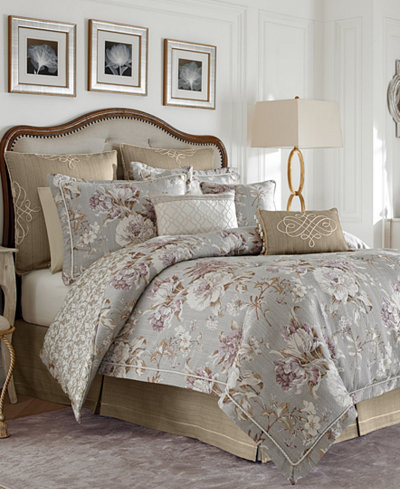 Macy S Victoria King Bed