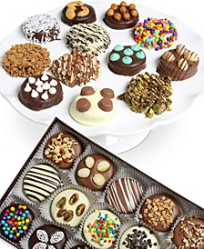 12-pc. Ultimate Chocolate Oreo Gift Set
