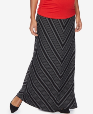 Motherhood Maternity Maxi Skirt plus size,  plus size fashion plus size appare
