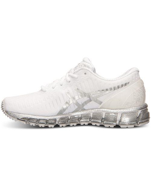 release date: 0917c ce4cf ... Asics Women s GEL-Quantum 360 Running Sneakers from Finish ...