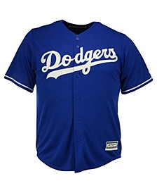Men's Los Angeles Dodgers Replica Cool Base Jersey