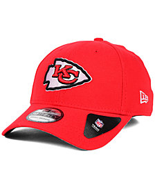 New Era Kansas City Chiefs Classic 39THIRTY Cap