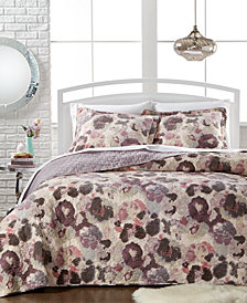 CLOSEOUT! Celine Twin Quilt Set