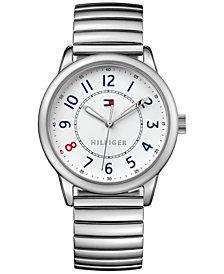 Tommy Hilfiger Women's  Stainless Steel Bracelet Watch 36mm 1781683