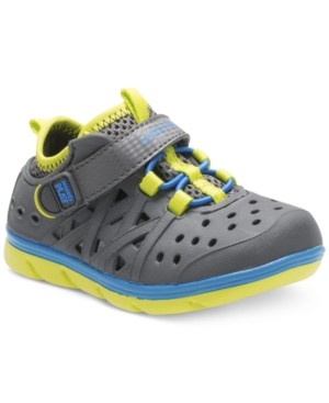 Image of Stride Rite Baby Boys & Toddler Boys M2P Phibian Water Shoes
