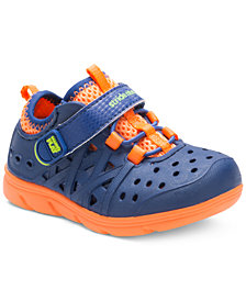 Stride Rite Baby Boys & Toddler Boys M2P Phibian Water Shoes