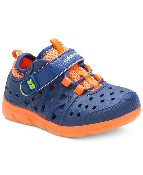 27dd771dab ... Stride Rite Baby Boys   Toddler Boys M2P Phibian Water Shoes ...