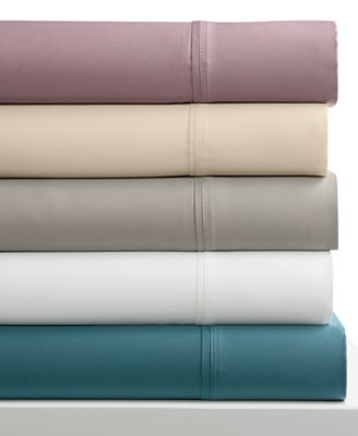 westport simply cool sheet sets 600 thread count tencel