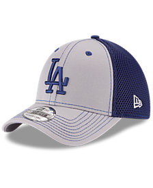 New Era Los Angeles Dodgers Team Front Neo 39THIRTY Cap