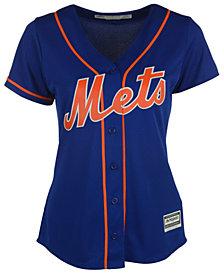 Majestic Women's New York Mets Cool Base Jersey