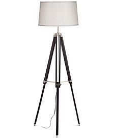 Pacific Coast Tripod Floor Lamp