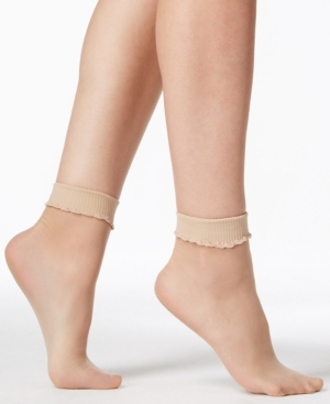 Image of Berkshire Sheer Anklet Socks 6753
