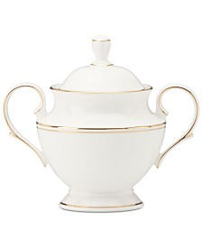 Federal Gold Collection 2-Pc. Lidded Sugar Bowl