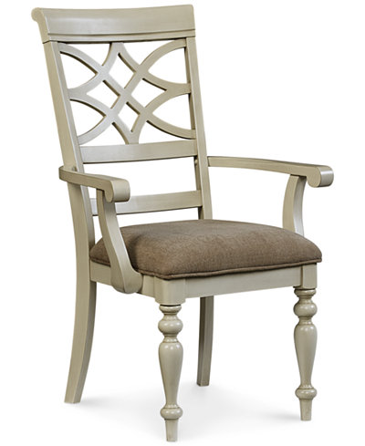Windward Armchair