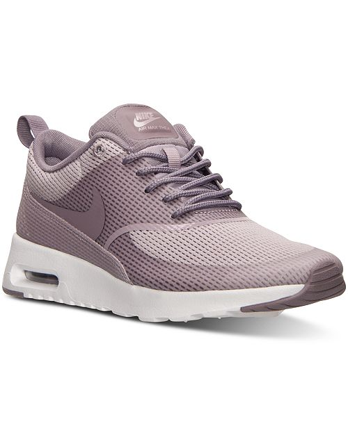 668ba56c4206ff Nike Women s Air Max Thea Easter Running Sneakers from Finish Line ...