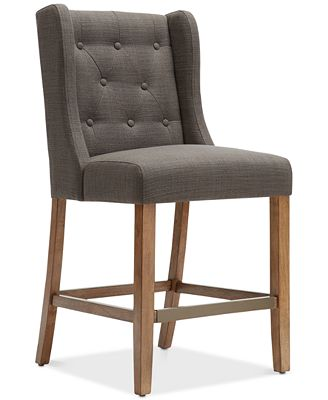 JLA Home Bodell Counter Stool, Quick Ship