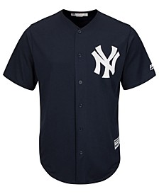 Men's New York Yankees Cool Base Jersey