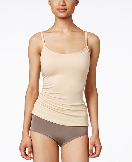 a18a495d4848 Jenni by Jennifer Moore Seamless Camisole, Created for Macy's ...