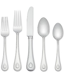 French Perle 65 Pc Set, Service for 12