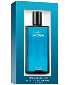 Cool Water for Men Eau de Toilette Spray, 6.7 oz