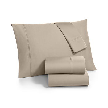 Fairfield Square Whitney Queen 4-pc Sheet Set, 1000 Thread Count