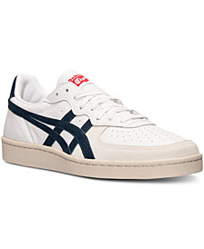 Asics Men's Onitsuka Tiger GSM Casual Sneakers from Finish Line