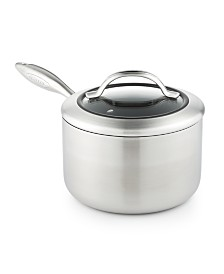 Scanpan 2-Qt. Saucepan with Lid