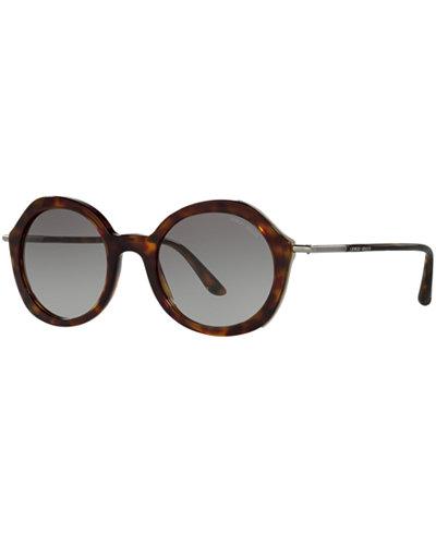 Giorgio Armani Sunglasses, AR8075