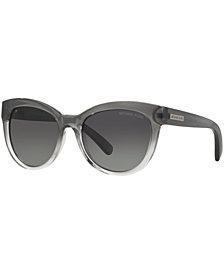 Michael Kors Polarized Sunglasses, MK6035 MITZI I