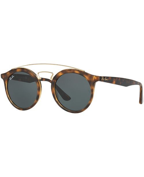 Ray-Ban Sunglasses, RB4256 GATSBY I