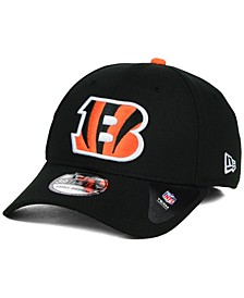 Cincinnati Bengals New Team Classic 39THIRTY Cap